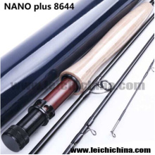 Nano Plus 8FT 6inch 4wt Fly Fishing Rod