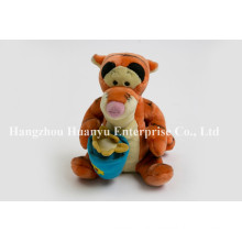 Suministro de fábrica de Chindren rellenos de juguetes de peluche