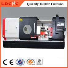 Preço da máquina do torno da luz da precisão alta Ck6163 horizontal