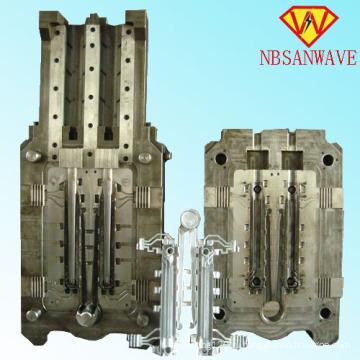 Прессформа заливки формы/ прессформы для алюминиевого радиатора (SW220M)