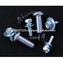 Screw, Fastener & Metal Rivet Pin