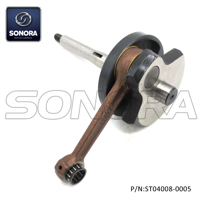 ST04008-0005 CIAO50 12mm Pin Crankshaft (4)
