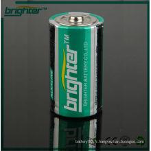 LR20 batterie alcaline 1.5v alcaline d taille r20p batterie 1.5v um1