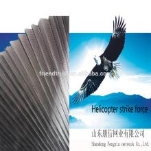 écrans 100Dfolding / Chemical grillage en fibre / fabrication de fil de polyester