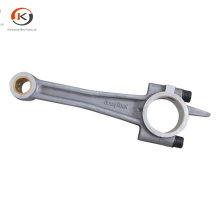 Aluminium die casting air compressor piston connecting rod