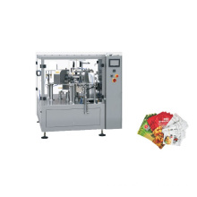 Pre-made Bag Packing Machine