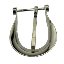 special practical U shape belt buckle