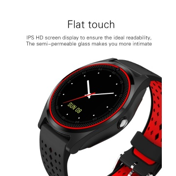 Health all-weather monitor smart watch