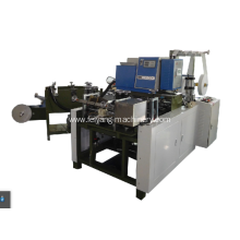 Original Factory for twisted paper handle making machine twisted paper rope handle making machine supply to Russian Federation Wholesale