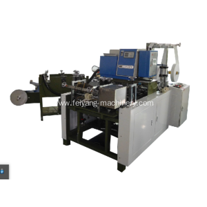 Personlized Products for Paper Handle Machine twisted paper rope handle making machine supply to Spain Importers