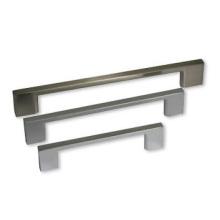 Poignée de traction en alliage d'aluminium utilisée par les meubles