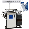 2017 Hot-selling Brand Glove Making Machine