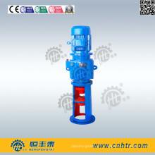Unité d'entraînement à agitateur hélicoïdal robuste pour machines de traitement des produits laitiers (série LC)
