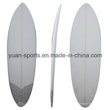 High Quality Imported PU Blank Made Short Surfboard