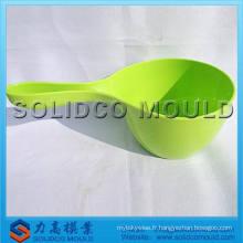 Moule domestique de ménage de cuisine, moule en plastique de scoop, moule de poche d'eau