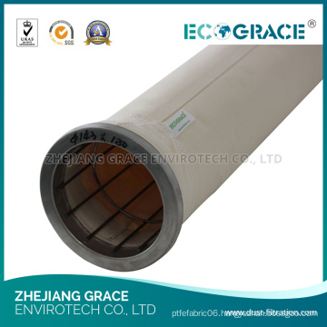 Heat Resistance Air Cloth PPS Dust Filter Bag