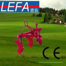 Charrue rotative à sillon simple pour tracteur agricole de vente chaude (1LX-320)