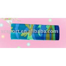 Mode Krawatte Farbband Stirnband