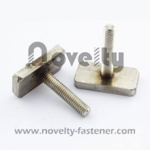 T-Bolt with stainless steel