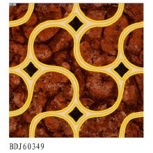 Usine de Carpet Tile Commercial à Fujian (BDJ60349)