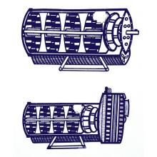 New energy power generation system