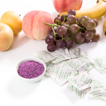 8% Кмпо4 активированный глинозем удаление этилена из фруктов и овощей
