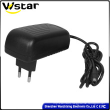 12V Switching Power Supply for Surveillance Appliance