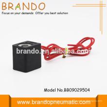 Productos al por mayor Solenoide de doble bobina de 12 Vdc