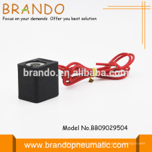 Vente en gros de produits 12 Vdc Dual Coil Solenoid