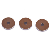 widely use cute small snap N35 neodymium magnet button