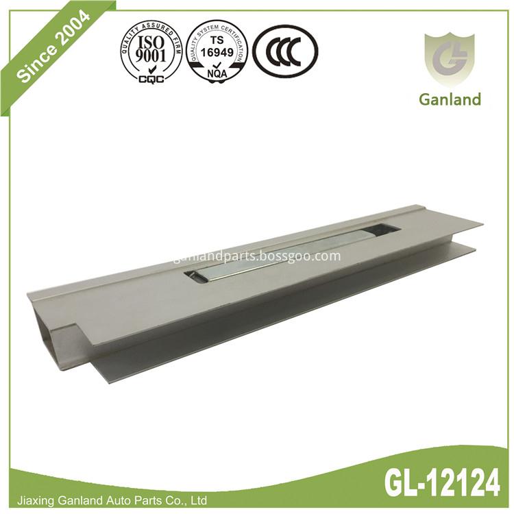 Locks R Anodized GL-12124