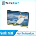 Dünnen Rand Metall Photo Frame-schwarze Farbe für Wunderboard HD Metall Foto Panels