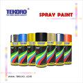 Peinture anti-pulvérisation à usage unique, revêtement de peinture, peinture aérosol