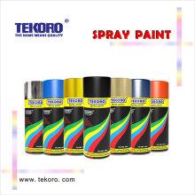 Универсальная краска для распыления Tekoro