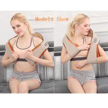 Home Use Electric Shiatsu Neck Shoulder Massager belt RT8182