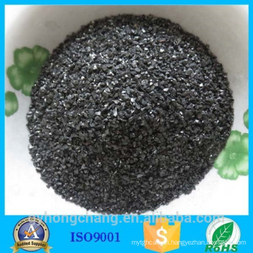 Low Sulphur High Carbon Anthracite Coal Media For Water Treatment