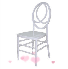 結婚式レンタル用ホワイト フェニックス椅子