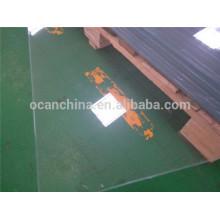 Transparent PVC Rigid Sheet, Suzhou High Quality Clear PVC Sheet for Reminder Tag