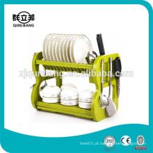 16 polegadas verde cor ABS plástico cozinha vaso elétrico