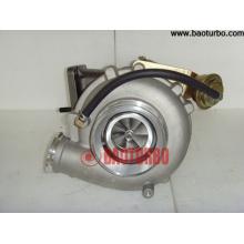 K27.2 / 53279887096 Turbocompressor para Iveco
