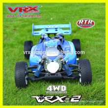 1/8 scale VRX-2 Pro 4WD RTR Nitro powered buggy
