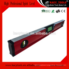 32337 High resolution digital inclinometer Level Digital Protractor Inclinometer Spirit level