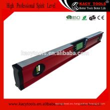 32337 Inclinómetro digital de alta resolución Nivel Prolongador digital Inclinómetro Nivel de alcohol