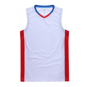 Custom American basketball uniform training suit