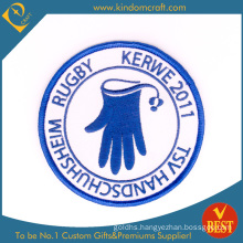 Wholesale Customized School Embroidery Patch