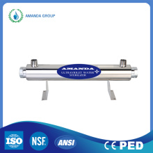 55w 12gpm Ultraviolet Light Sterilization For Fish Tank