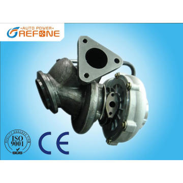 China Garrett GT25C 454127-0001 OM602 engine turbo 6020960599