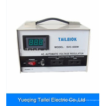 Высокоэффективный стабилизатор напряжения постоянного тока SVC