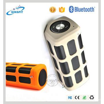 Orador portátil do banco do poder do orador de CSR4.0 Bluetooth