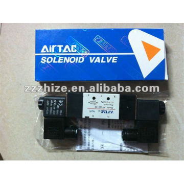 High Quality Bus Parts Outside swing door solenoid valve